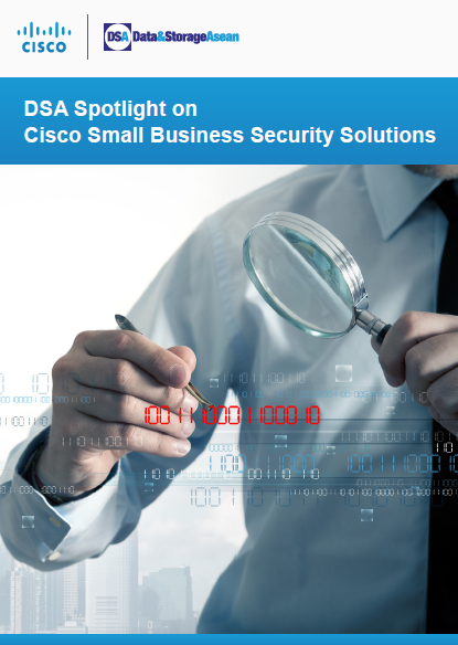 DSA Spotlight on Cisco Small Business Security Solutions.pdf